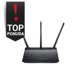 ASUS Dual Band Router RT-AC53
