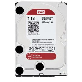 Hard disk WD Red 1TB 3,5'' 5400rpm