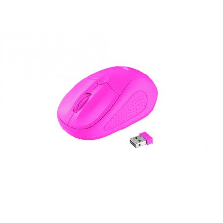 Primo Wireless Mouse