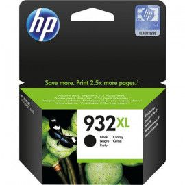 Ketridž HP 932xl (CN053AE) Black