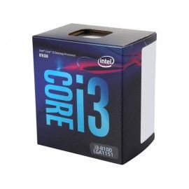 Procesor Intel Core i3 8100 3.6GHz