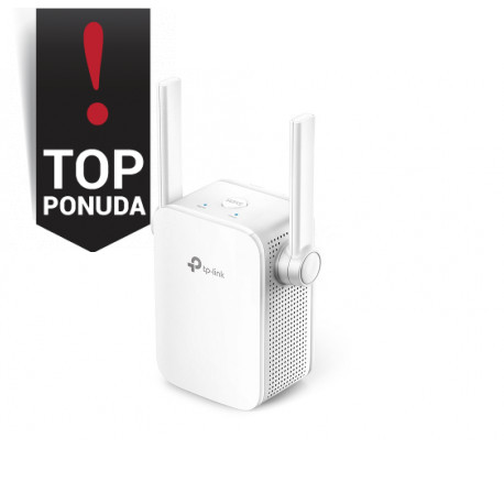 TP-Link TL-WA855RE Extender