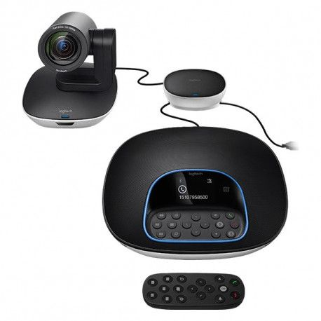 LOGITECH ConferenceCam GROUP - EMEA