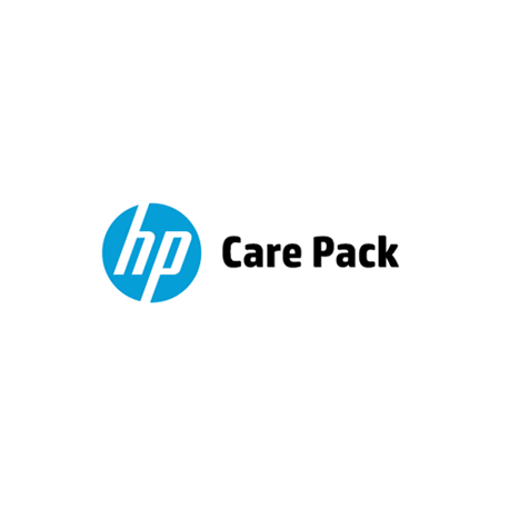 HP 3 year Return to Depot Commercial Notebook Only Service