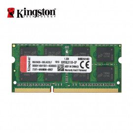 RAM Kingston SO-DIMM DDR3 8GB 1600 MHz