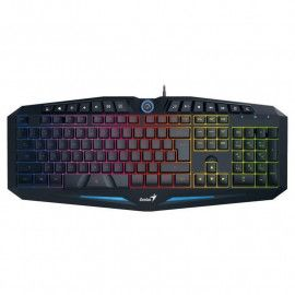 Gaming tastatura Genius SCORPION K9