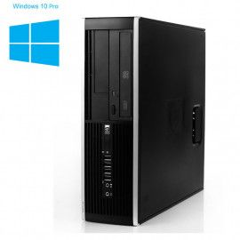 RAČUNAR HP Elite 8100 Desktop i3-550 WINDOWS 10 PRO