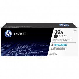 Toner HP 30A (CF230A) Black