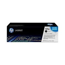 Toner HP 125A (CB540A) Black