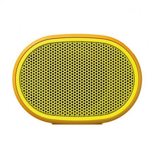 Sony BT zvučnik XB01 - žuti