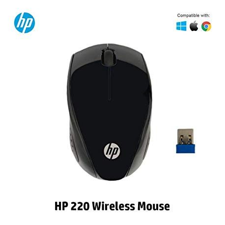 HP Wireless Mouse 220