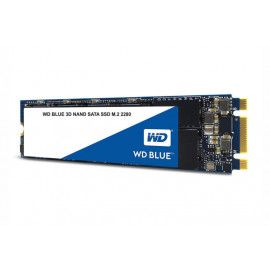 WD SSD 500GB M.2 SATA3 Blue
