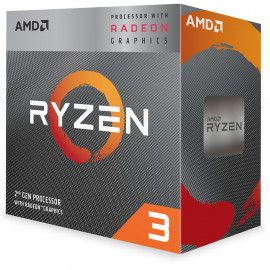Procesor AMD Ryzen 3 3200G AM4 BOX