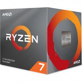 Procesor AMD Ryzen 7 3700X AM4 BOX