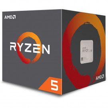 Procesor AMD Ryzen 5 3600 box sa Wraith Stealth hladnjakom