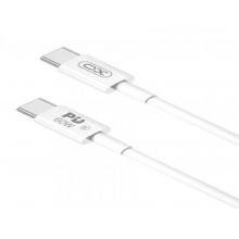 Plate Mosaic - 4 horizontal modules - white