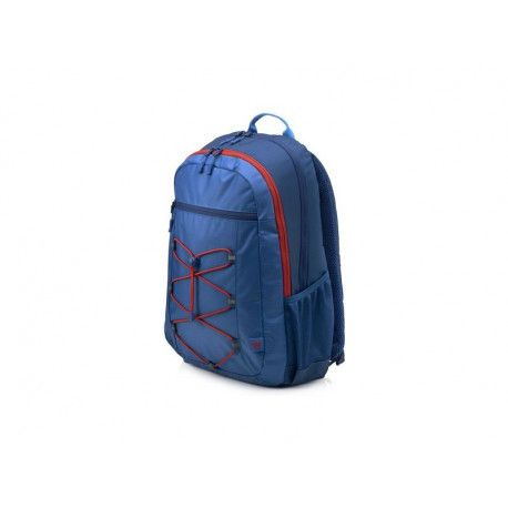 "NOT DOD HP Backpack Active Blue/Red 15.6"", 1MR61AA"