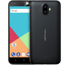 Mobitel Ulefone S7 Dual 3G 8GB 1GB RAM Black