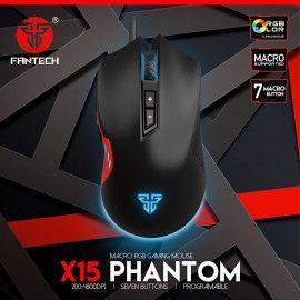 Gaming miš Fantech X15 Phantom