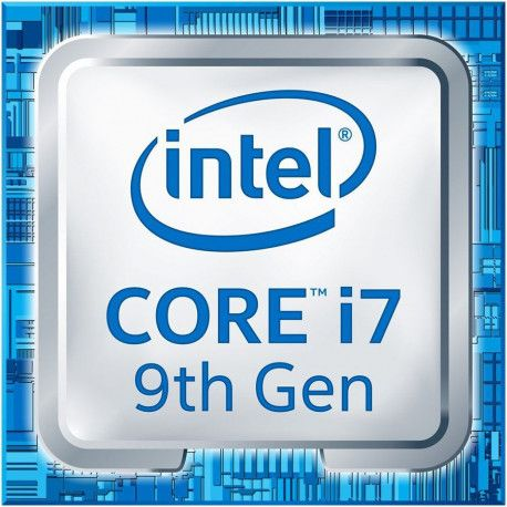 Intel CPU Desktop Core i7-9700 (3.0GHz 12MB LGA1151) box