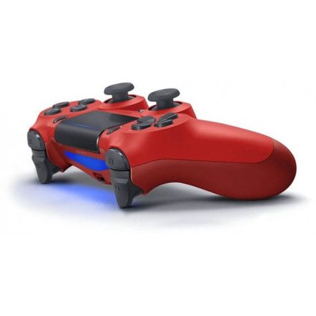 SONY-PlayStation PS4 Dualshock Controller v2 RED 320301198