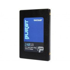 Patriot Burst SSD 240 GB