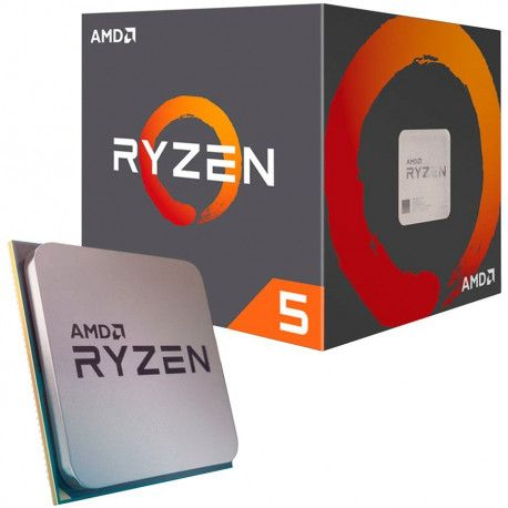 AMD Ryzen 5 3600 AM4 BOX