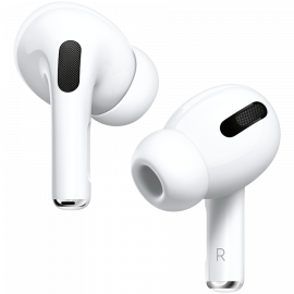 Slušalice Apple AirPods Pro with Wireless Charging Case