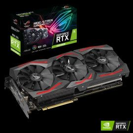ASUS STRIX-RTX2060S-8G-GAMING