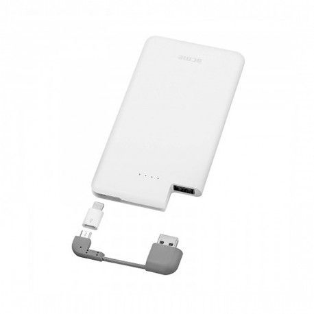 Power Bank ACME Mobile 4000mAh PB08