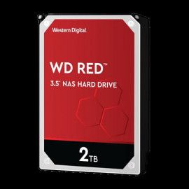 Tvrdi Disk WD Red NAS™ 2TB WD20EFAX