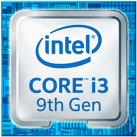 Intel CPU Desktop Core i3-9100F (3.6GHz 6MB LGA1151) box