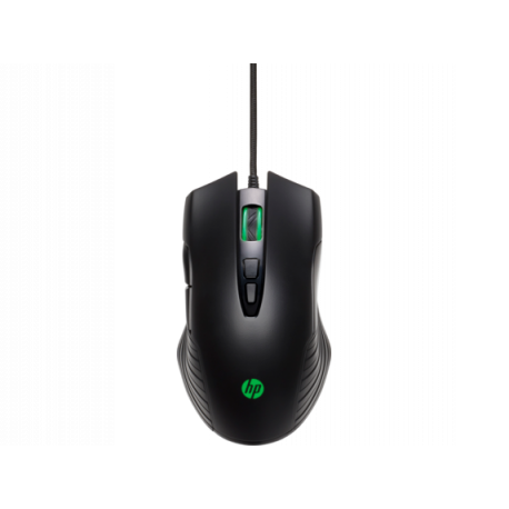 HP Backlit Gaming Mouse