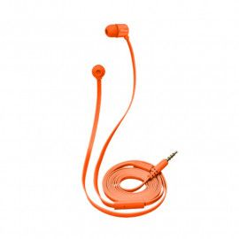 Slušalice za mobitel Duga In-Ear Headphones Narančasta