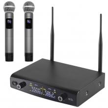 Slušalice za mobitel Duga In-Ear Headphones Pink