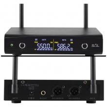 Slušalice za mobitel Duga In-Ear Headphones Zelene
