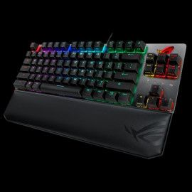 ROG STRIX SCOPE TKL DELUXE
