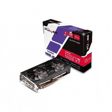 SAPPHIRE PULSE RADEON RX 5500 XT 4G GDDR6 HDMI / TRIPLE DP OC W/BP (UEFI)