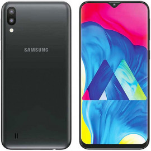 Mobitel Samsung Galaxy M10 2GB/16GB, Crni