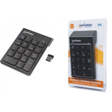MH Wireless Keypad