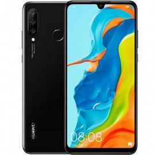 Mobitel Huawei P30 Lite Dual 128GB 4GB RAM Black