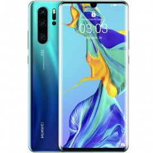 Mobitel Huawei P30 Pro Dual 128GB Aurora Blue