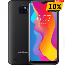 Mobitel Ulefone S11 16GB 1GB RAM Black