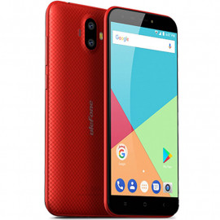 Mobitel Ulefone S7 Dual 3G 8GB 1GB RAM Red