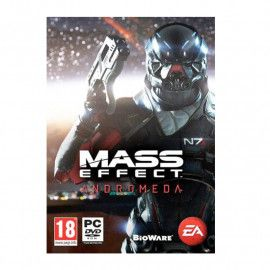 PC Mass Effect: Andromeda