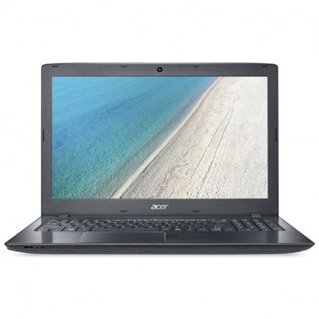 "Laptop ACER TravelMate TMP259-M-38UH, 15.6"" Full HD, Intel i3 6006U, RAM 8GB, SSD 256GB"