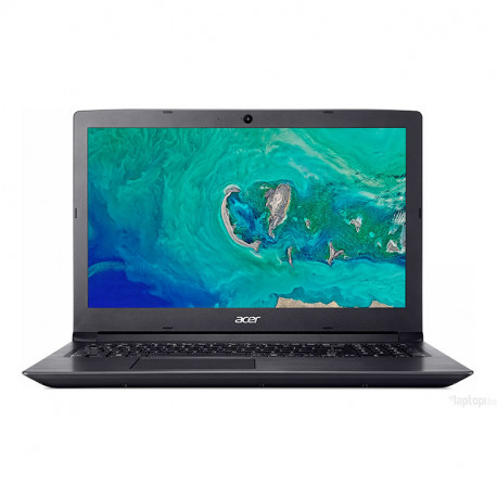"Laptop ACER Aspire A315-22-4394, 15.6"" HD, AMD A4-9120C, RAM 4GB, SSD 128GB"