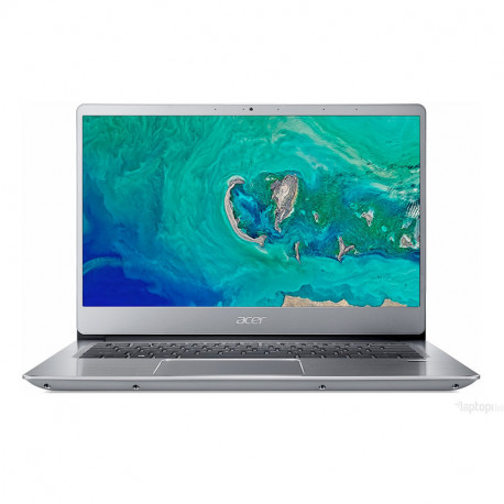 "Laptop ACER Swift 3 SF314-54-55EN, 14"" Full HD, Intel i3-7020U, RAM 4GB, SSD 128GB"