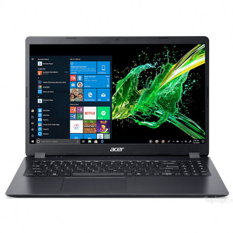 "Laptop Acer A315-54K-32XR, 15,6"", Full HD, RAM 8 GBD,SSD 256 GB"