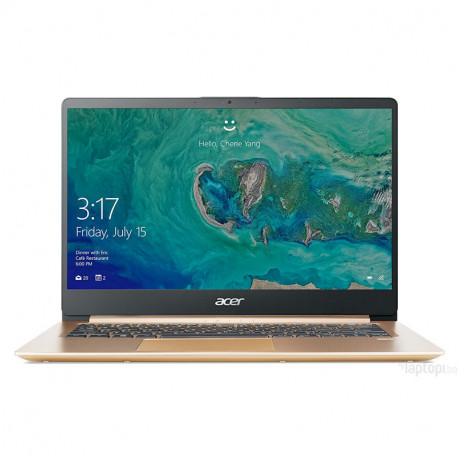 "Laptop Acer SF114-32-P1B0, 14"" , Full HD, 8 GBD RAM, SSD 256 GB"